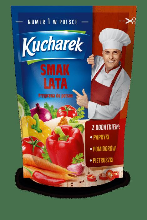 Przyprawa do potraw Smak Lata