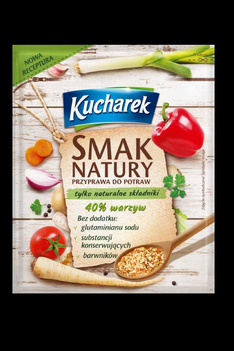 Przyprawa do potraw Smak Natury