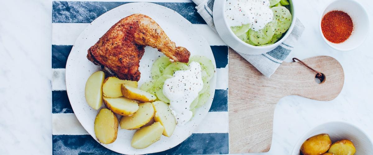 Niedzielny obiad jak u mamy – co Polacy jedzą najczęściej?