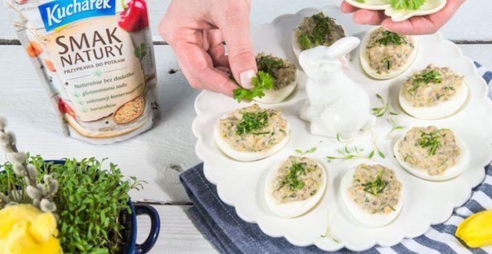 Polski stół wielkanocny – zawsze smaczny!