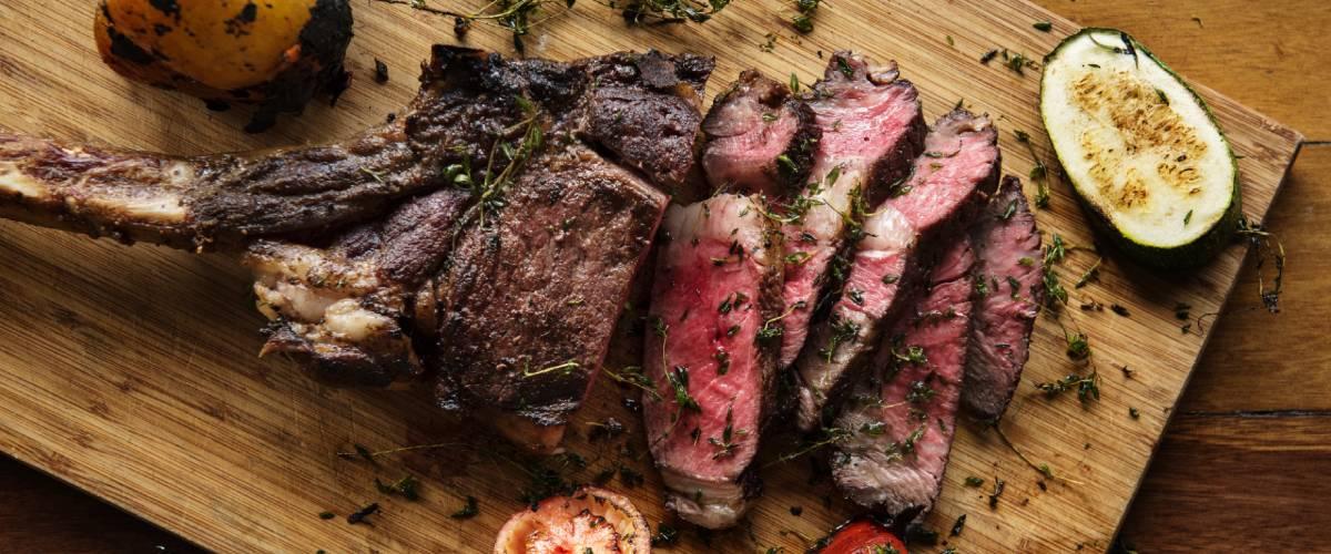 Treściwie o sztuce marynowania mięsa
