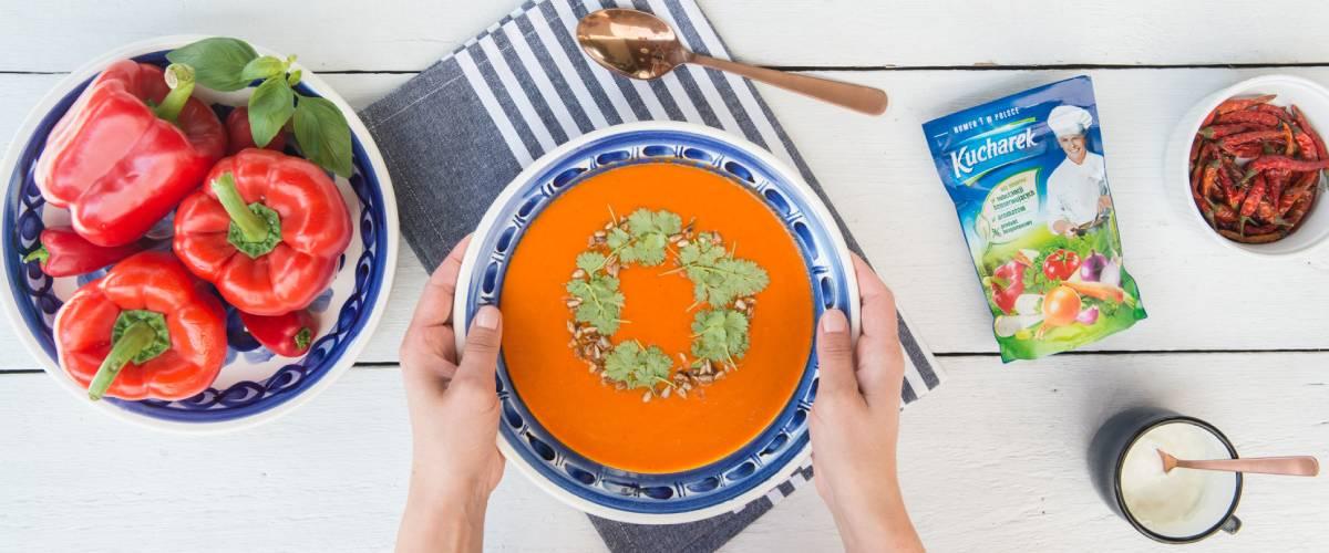 Pyszne polskie zupy