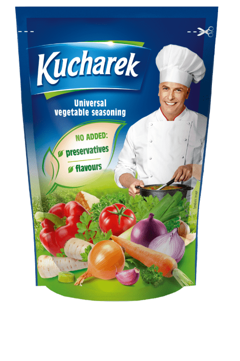 Universal vegetable seasoning