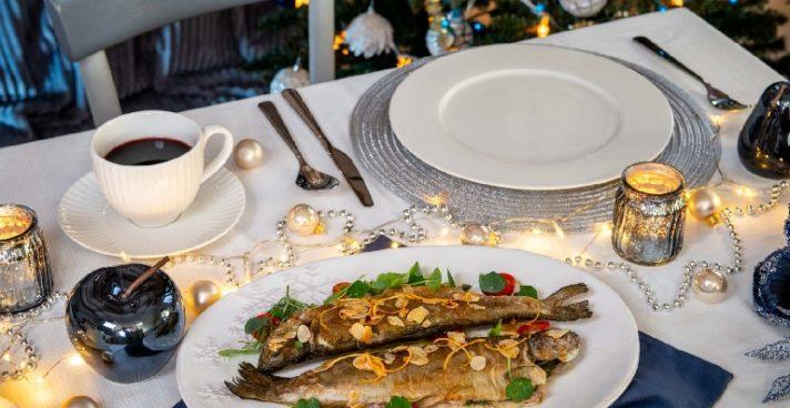 Ryby w polskiej kuchni