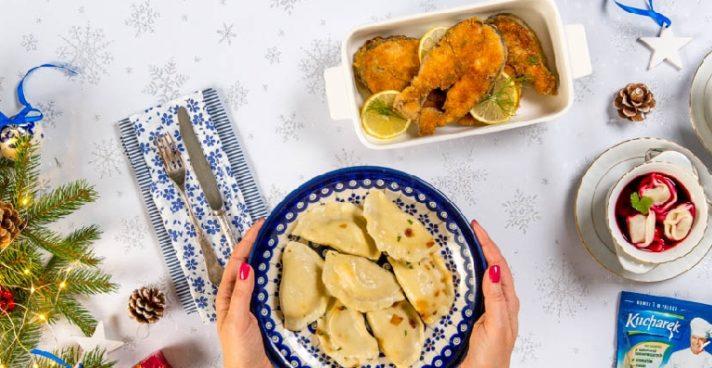 Pierogi – tradycyjne danie kuchni polskiej