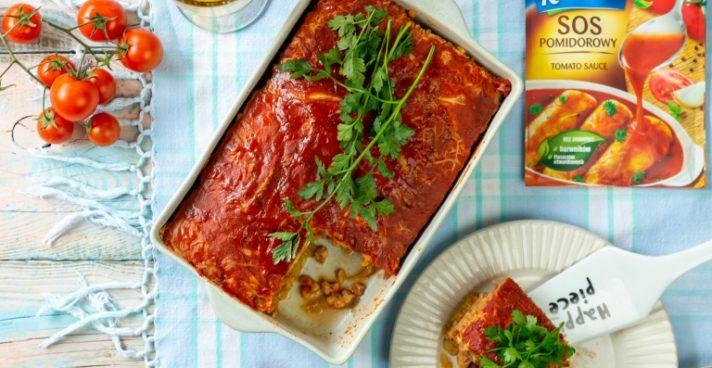 Sos pomidorowy i grzybowy, czyli smakowite dopełnienie dań kuchni polskiej